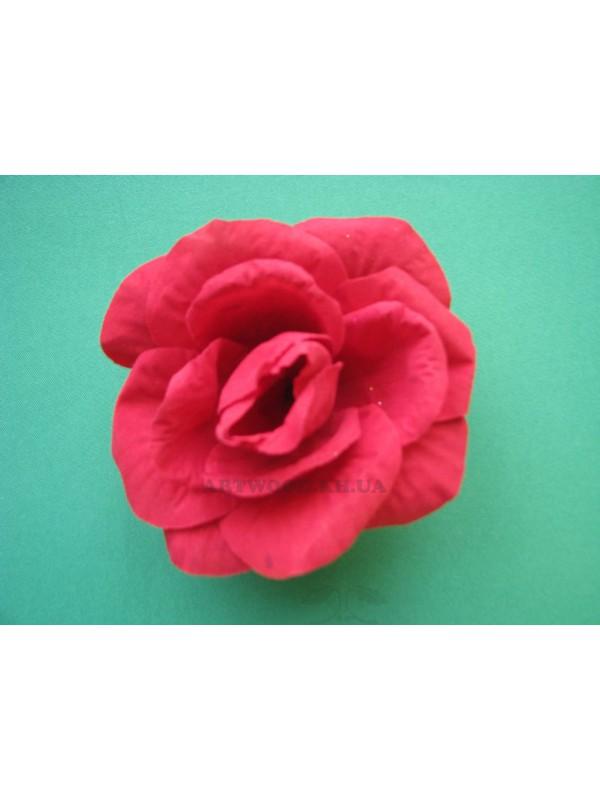 Насадка роза бархатная