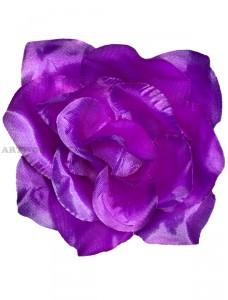 Насадка роза раскрытая 014