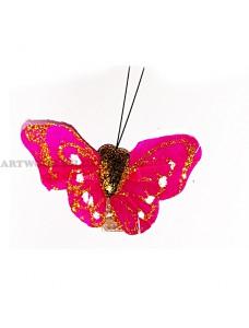 Бабочка на прищепке 19941