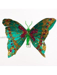 Метелик на зачипці 19956