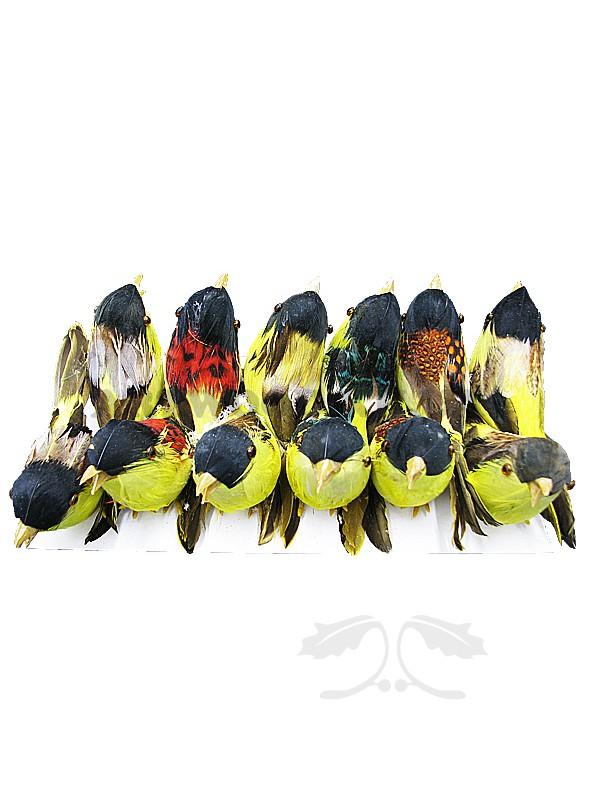 Пташка на дроті № 929